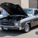 MSMA Car Shows at IC Summer Jam photo album thumbnail 1